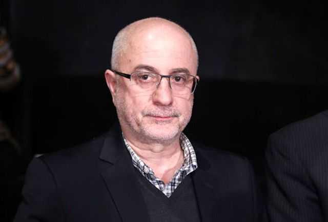 سوگنامه صوتی مشاور رئیس دولت اصلاحات برای مرحوم علی مرادخانی/موزه موسیقی را با چنگ و دندان ساخت!