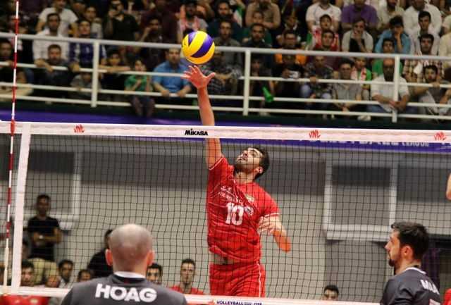 پیروزی سه بر صفر ایران مقابل استرالیا در مصافی تدارکاتی