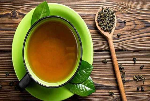 چای سبز خاصیت ضدکرونایی دارد