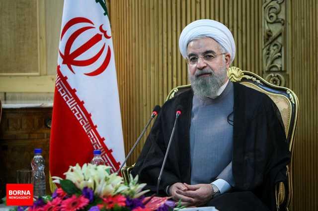چین از رئیس جمهور ایران قدر دانی کرد