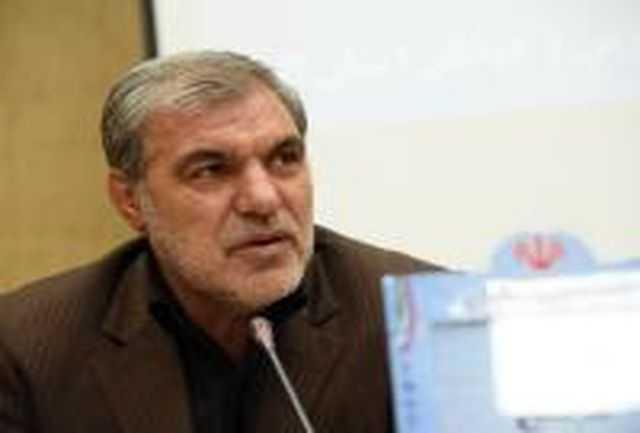 مجمع ورزش های زورخانه ای البرز جزء قوی ترین مجامع کیفی ایران است