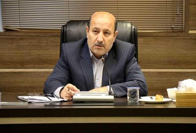 رییس مجلس به همراه وزیر نیرو روز سهشنبه به آذربایجانغربی سفر میکند