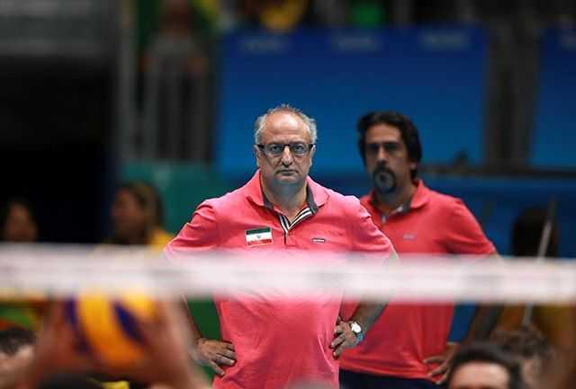 حق والیبال ایران در توکیو کسب مقام قهرمانی است/ کارنامه مشخصی در جهان و آسیا داریم