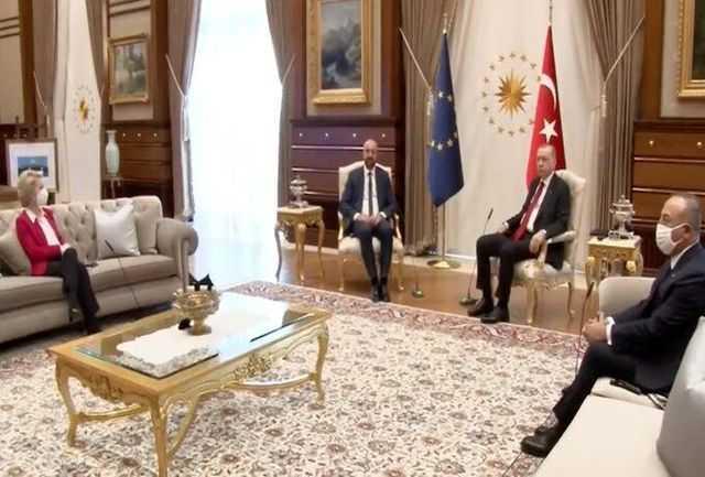 اردوغان دیکتاتور است!