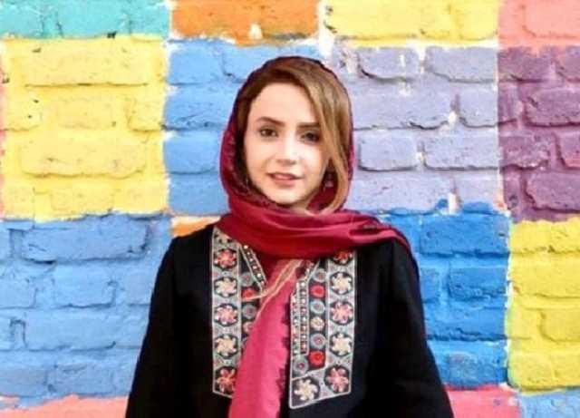 تهران گردی شبنم قلی خانی +عکس