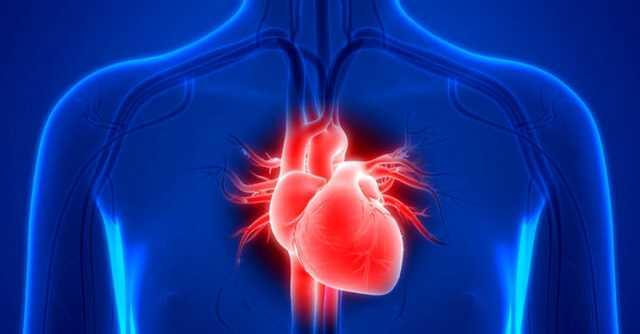احتمال آسیب قلبی در بیماری کووید ۱۹ خفیف کم است