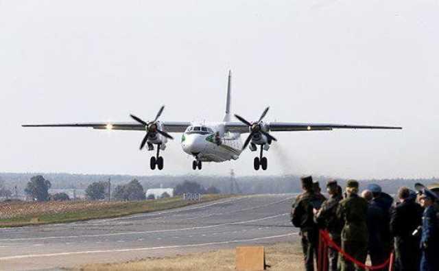 حواشی پرواز آنتونف ۷۴ در ایران