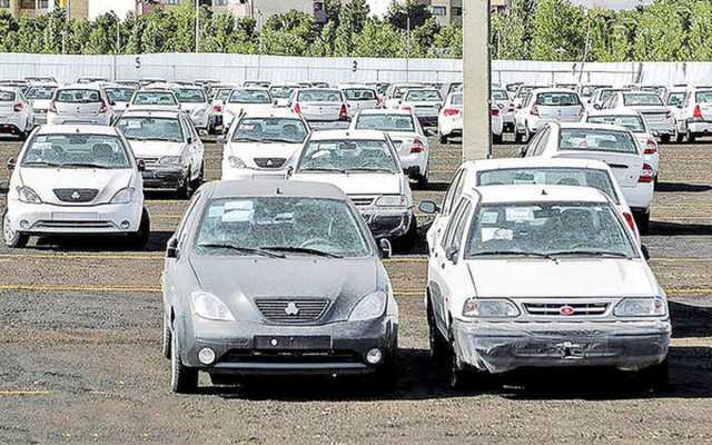 قیمت خودرو (٩٩/۵/۱۲)/ فروش سهام راهکار نجات خودروسازان