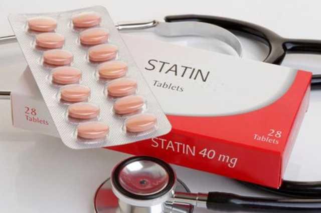 تاثیر برخی داروهای کاهنده کلسترول در تسریع زوال عقل