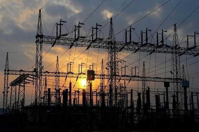 مصرف برق ۲۰درصد افزایش یافت