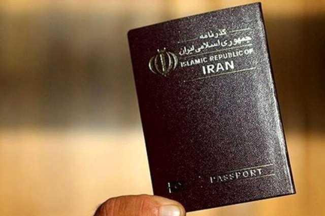 امکان اخذ ویزای عراق در فرودگاه میسر نیست