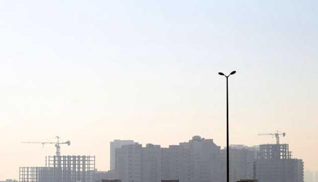 هوای تهران برای گروه های حساس ناسالم شد