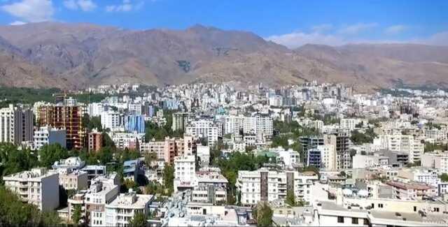 قیمت مسکن در شهرهای اطراف تهران چقدر؟