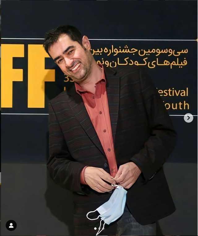 راز طلاق شهاب حسینی از همسرش فاش شد