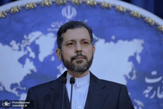 پاسخ وزارت خارجه به اتهامات مراکش علیه ایران