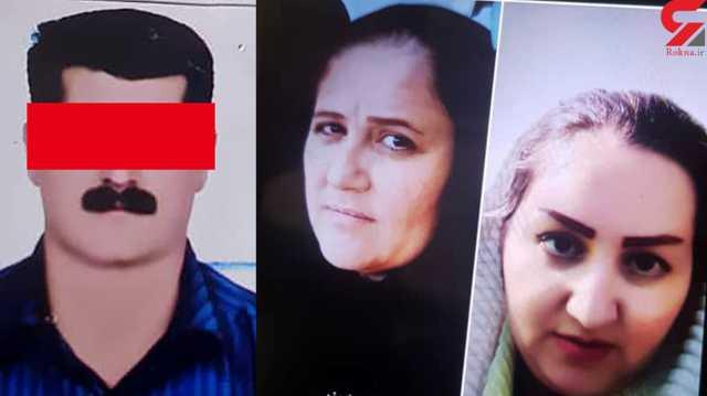 شلیک به 2 خواهر سنندجی در کینه داماد! / قتل های مشابه در ایران + عکس ها و فیلم