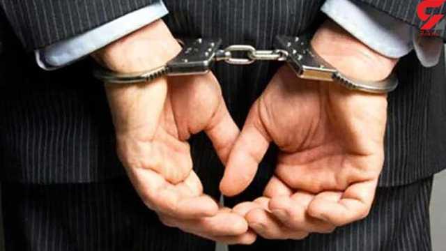 دستگیری 2 مفسد اقتصادی در جهرم