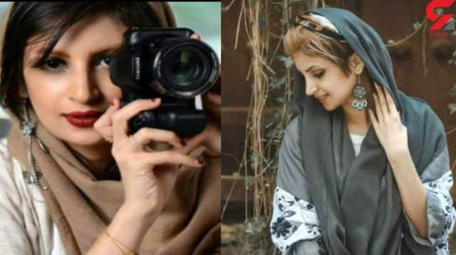 پشت پرده خودکشی دختر عکاس بوشهری / شکنجه سیاه در یک مراسم ! + فیلم و عکس