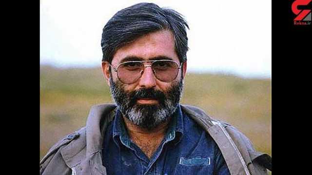 فیلم به شهادت رسیدن شهید آوینی + برای اولین بار از لحظات آخر