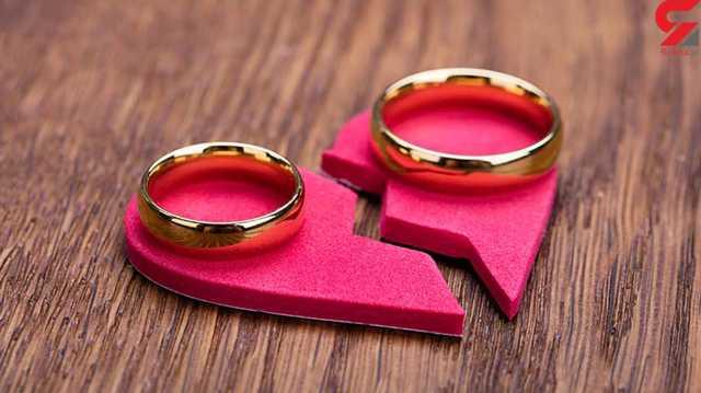 ماجرای زن جوان که برای حقوق مستمری پدرش طلاق صوری گرفت