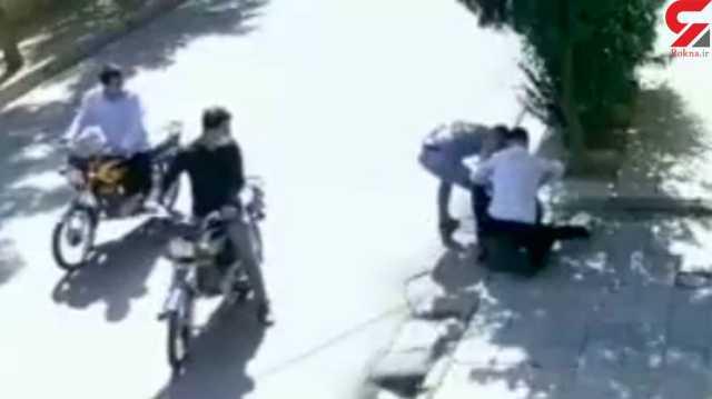 این 4 شیطان به زنان تهرانی و قزوینی رحم نمی کردند + فیلم دلخراش