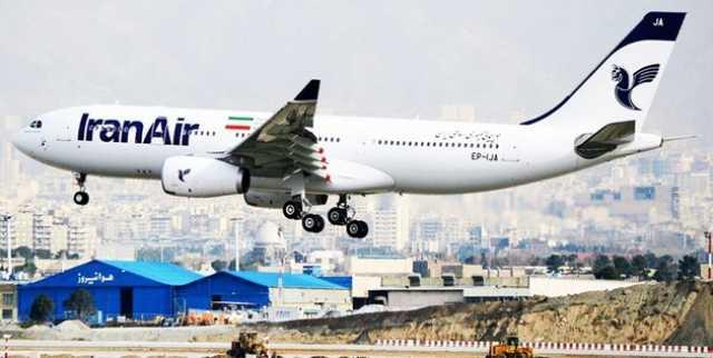◄ بازگشت پرواز تهران-لندن هما به دلیل نقص فنی