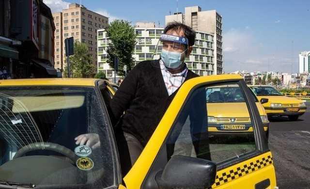 نرخ کرایه تاکسی در بجنورد افزایش یافت