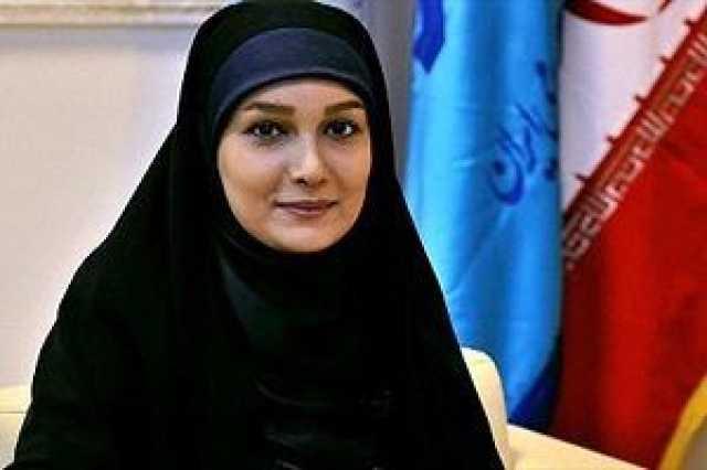 عاشقانه های مجری خوش حجاب تلویزیون در سالگرد ازدواجش/ عکس