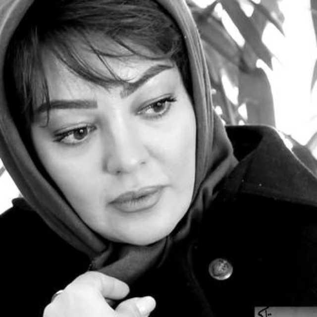 رزیتا غفاری به یاد «ماه چهره خلیلی»/ عکس