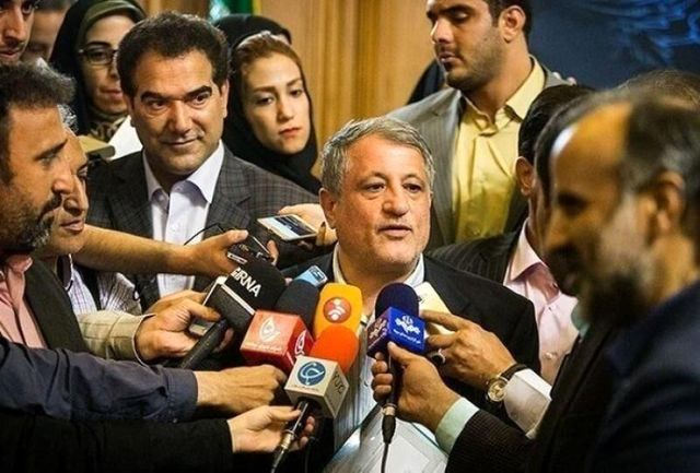 توضیحات محسن هاشمی، رئیس شورای شهر تهران در رابطه با آخرین وضعیت پروژه مصلی امام خمینی+فیلم