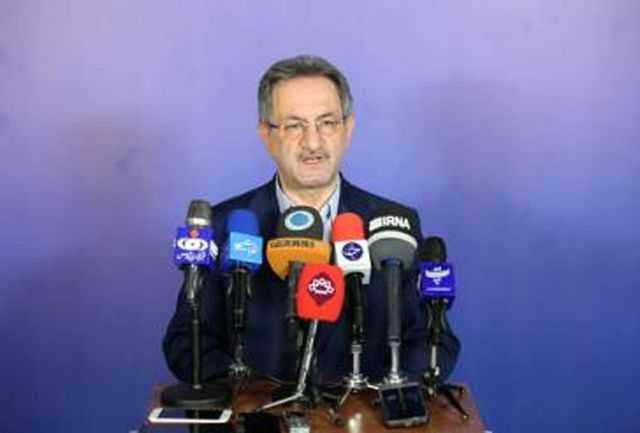 افزایش ۲۰ درصدی شعب اخذ رای نسبت به ادوار گذشته/ ۶۸۴۶ شعبه فعال در استان تهران فعال هستند و هیچ شعبه غیرفعالی نداریم