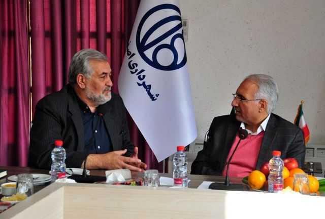 برند شهری اصفهان ضمانت نامه حوزه گردشگری است