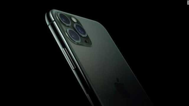 دوربین آیفون۱۱ همزمان چند ویدئو را ضبط میکند