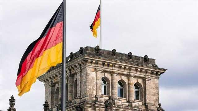 رشد اقتصادی آلمان رکورد زد