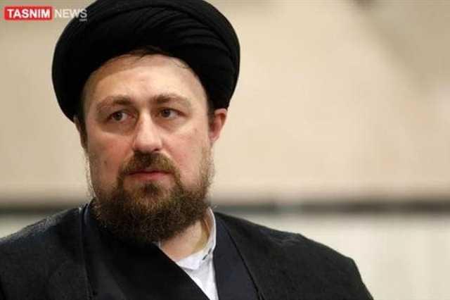 تصمیم «قطعی» سیدحسن خمینی برای کاندیداتوری