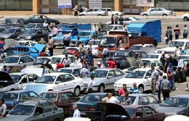 گرانی خودرو، سیاسی است!؟