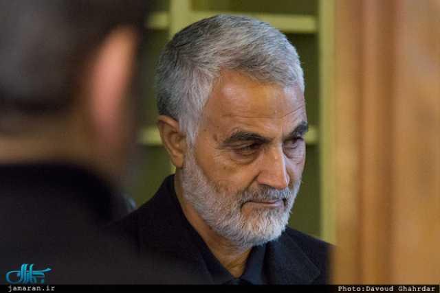 انتقاد فرزند شهید سلیمانی از کاندیداتوری خواهرش در انتخابات شوراها + عکس