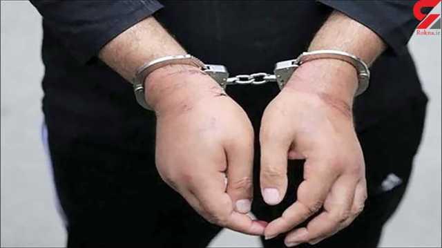 سرقت 3 میلیارد تومانی از خانه زن وشوهر جوان در پاسداران