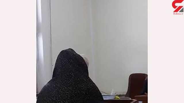 سناریوی شیطانی سحر زن تهرانی برای شوهرش / مچ او را با یک مرد گرفته بود!