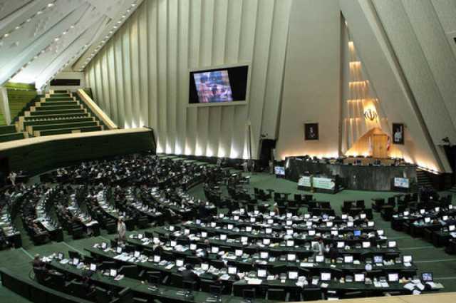 بررسی گرانی مصالح ساختمانی در کمیسیون عمران مجلس