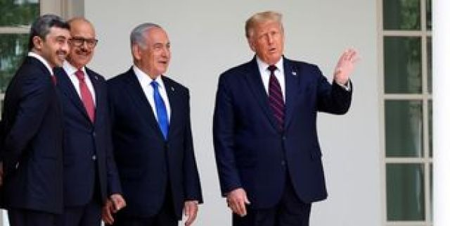 مهمترین بندهای توافق سازش امارات و بحرین با رژیم اسرائیل