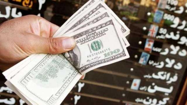 قیمت دلار و یورو در صرافی ملی امروز 7 مردادماه