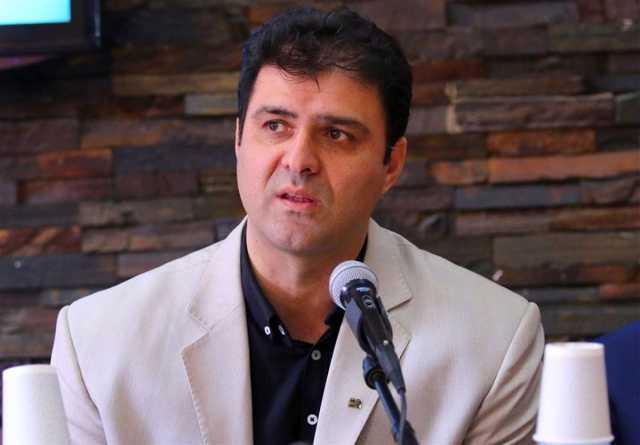 سهرابیان:ملایی بهترین رنکینگ ایران را در ادوار مختلف ثبت کرد