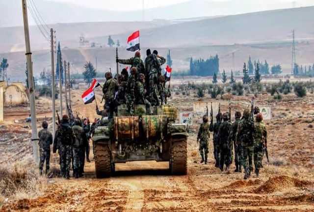 درآمد حاصل از نفت سوریه به کردها میرسد