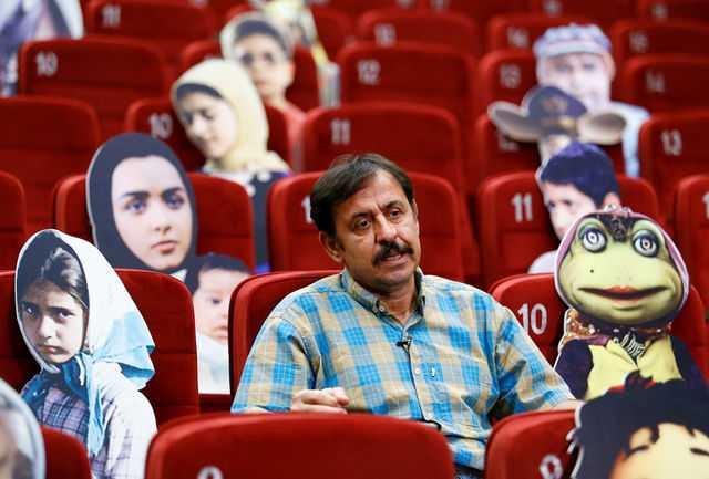 سینمای کودک یک سر و گردن بالاتر از سینمای بزرگسال خواهد بود اگر…