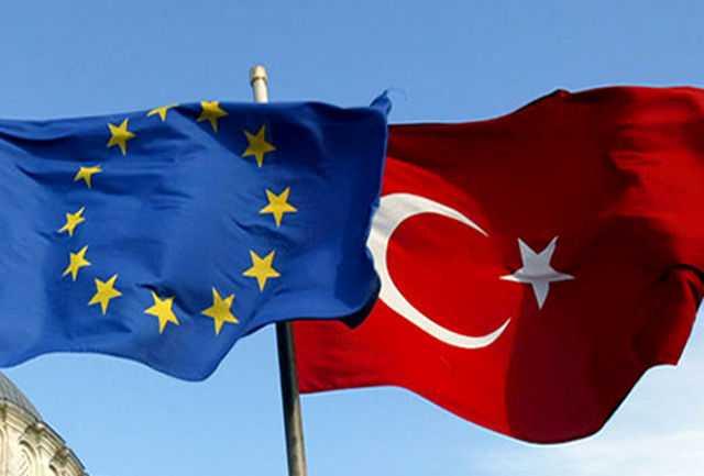 نشست سران آلمان، ترکیه، فرانسه و بریتانیا راجع به سوریه در دسامبر