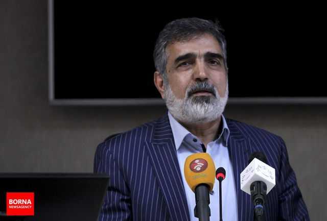 میزان اورانیوم غنی شده ایران به ۳۷۰ کیلو افزایش یافت