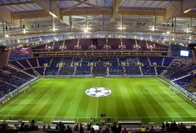 میزبان فینال لیگ قهرمانان اروپا مشخص شد