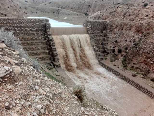 مهار ۱۵۰ میلیون مترمکعب از بارشهای تابستانه/ ارائه راهکارهایی برای نجات آب در کشور