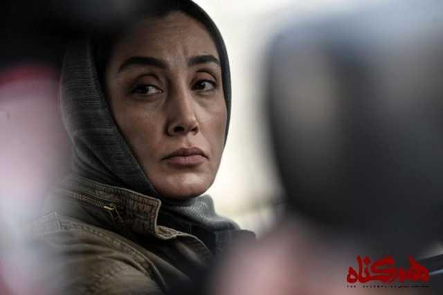 هم گناهیِ هدیه تهرانی و محسن کیایی